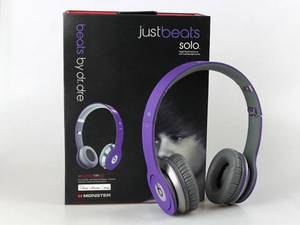 Wholesale studio headphones: Headphone, Earphone, Justbeast Solo, Studio, Dr.Dre