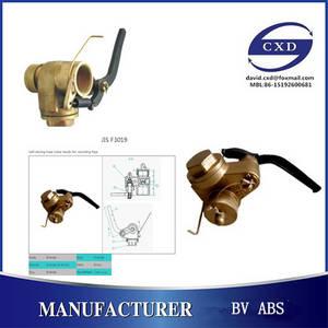 Wholesale jis valve: JIS Marine Valve