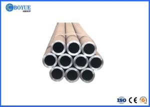 Wholesale structural steel: 12Cr1MoVg Standard Carbon Steel Pipe , Round Shape Structural Steel Pipe