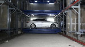 Wholesale automated car parking system: Cart System(Car Parking, DYAP, Automated Car Parking)
