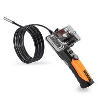 Teslong HD Portable Endoscope WF200 with 8.2mm Diameter Camera for PC