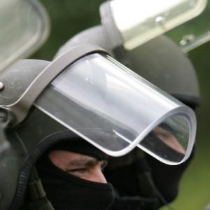 Wholesale bulletproof glass: Safety Full Face Shield Protection Mask Industrial Protective Safety Shield