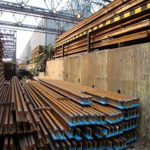 Wholesale hms scraps: Used Rails, Steel Scraps, HMS, Copper Scraps, Aluminum Scraps, Mill Scale.