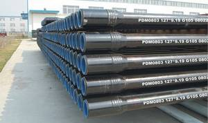 Wholesale internal upset drill pipe: Drill Pipe