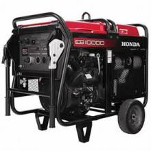 Wholesale auto cleaning: Honda EB10000 - 9000 Watt Electric Start Portable Industrial Generator