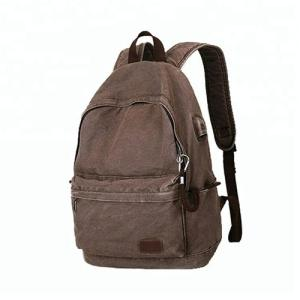 Wholesale backpack: Wholesale Special Design Anti-theft Laptop Backpack College Bags
