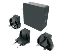 Wholesale pd: High Quality Best Price 72W 60W USB-C PD 12W USB-A Wall Charger