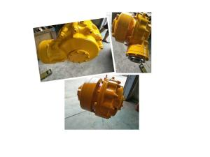 Wholesale Gearboxes: China Industrial Good Price High Quality  Mixing Plant Double Horizontal Shaft Gear Box HK2322