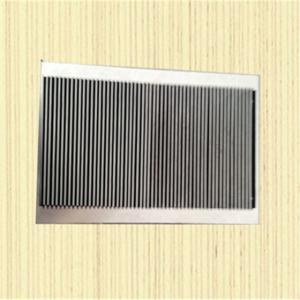 Wholesale t5 converter: China High Quality Frequency Converter Heat Sink Manufacture