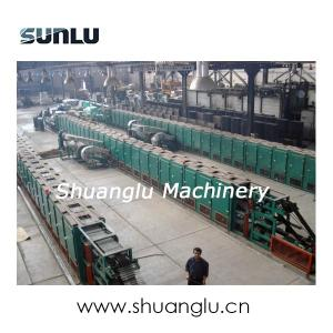 Wholesale projection welding electrodes: Welding Rod Production Line for Welding Electrode AWS E7018 E6013