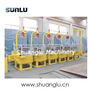Wholesale machine for wire: Wire Drawing Machine for Welding Electrode