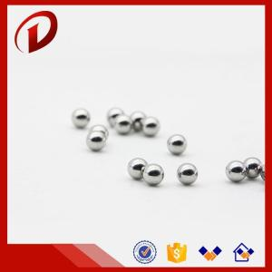 Wholesale stainless steel quick coupling: Wholesale Popular New Product Miniature Stainless Steel Ball for Spray Application