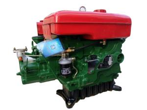 Wholesale tractor water pump: LD 1105 Laidong Water Cooling Hot Selling Single Cylinder Diesel Engine