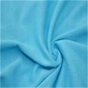 Wholesale cvc yarn: 100% Healthy Organic Cotton Recycled Fiber Blended or Interwoven Knitted Fabric Wholesale