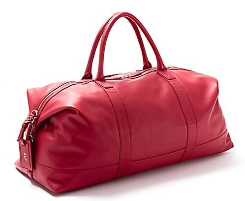 Leather Duffle Bag For Men And Women Id 8750300 Product