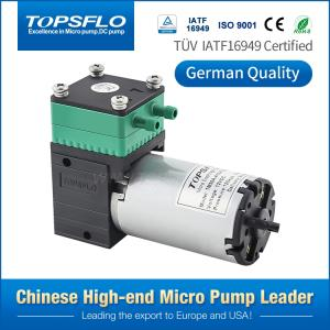 Wholesale Electric Heaters: TOPSFLO DC Mini Diaphram Pump,Liquid Pump,Diaphram Pump, Ethanol Fireplaces Pump TF30B-D