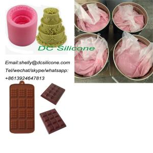 Wholesale silicone mold: Factory Price RTV Silicone Rubber for Artificial Stone Molding