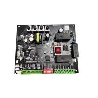 Automatic Control Board for Gate AUTOMATIC CONTROL BOARD for GATE OPENER