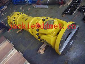 Wholesale cardan drive shaft: Carden Shaft Coupling