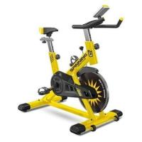 DDS-9302 Indoor Fitness Cycle Bike Exercise Bicycle Spinning Bike