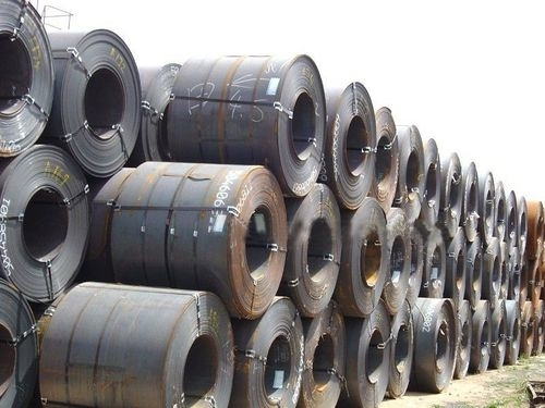 Sell S235 S355 SS400 A36 hrc hot rolled steel coil/hot rolled steel sheet
