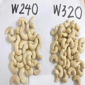 Wholesale ww240: Tanzania Cashew Nuts/ Cashew Kernels WW240/ WW320/ WW450/ Ws/ Lp/ Sp