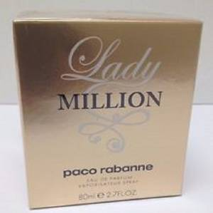 Wholesale Other Fragrance & Deodorant: Original**perfumes**Lady**Million**1.7oz**80ml**Eau**De**Parfum
