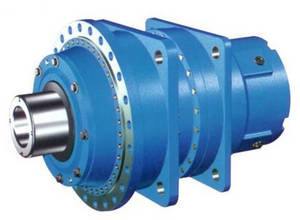 Wholesale gear speed reducer: Planetary Gear Speed Reducer Gearbox