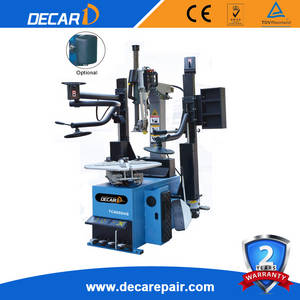Wholesale tyre: DECAR Factory Offer High Quality TC-955DHS Tyre Changer Wit CE