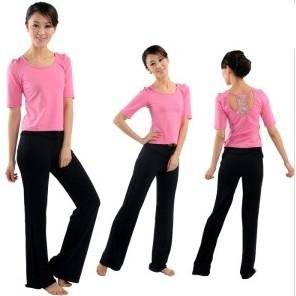 Wholesale sport clothing: Dance/Yoga Casual Sport Cloth