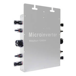 Wholesale micro inverter: Micro Inverter