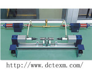 Wholesale top roller: Grease Filling Machine for Top Rollers