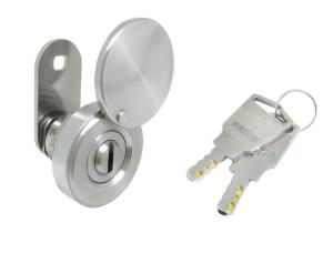Wholesale high security cam lock: Water Proof Cam Lock with Dimple Key
