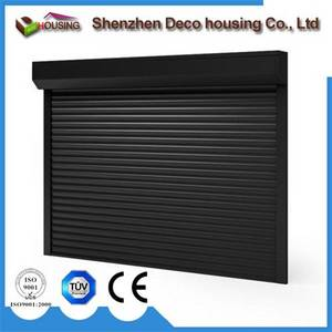 Wholesale Blinds, Shades & Shutters: Bahama Aluminum Hurricane Rolling Shutters Prices