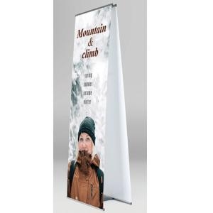 Wholesale roll up banner stand: Big Pole