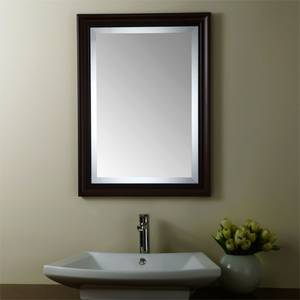Wholesale Home Appliances Projects: Reversible Antique Wall Mirror/24 Inch X 32 Inch (YJ-650H)