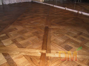 Wholesale parquetry: Versailles Parquet From China Wood Parquet Flooring for Sale