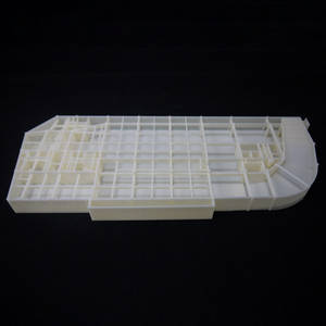 Wholesale printing material: High Temperature High Toughness Good Strength Test Material Model Test Part 3D Printing