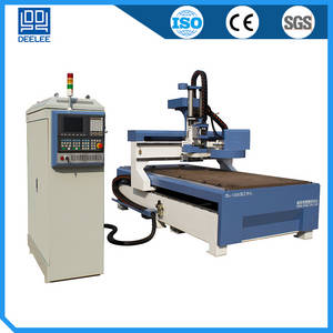 Wholesale Woodworking Benches: Woodworking Machine for Furniture DL-1325-Atc