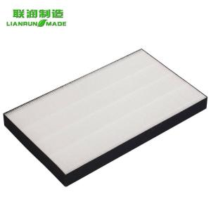 Wholesale household central: For Daikin Air Purifier Filter Replacement Hepa Filter