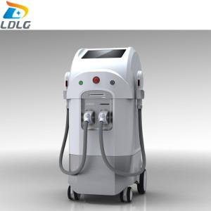 Wholesale portable ipl laser machine: Portable Opt Ipl Hair Removal Salon Use Ipl Laser Machine with CE