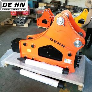 Wholesale breaker hammer for excavator: Professional Excavator Hydraulic Rock Breaker Hammer for 7-14 T Excavator