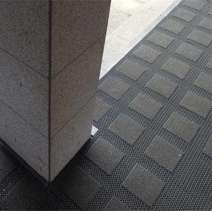 Sell dust control entrance mats