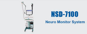 Wholesale Other Monitoring & Diagnostic Equipment: Neuro Monitor System