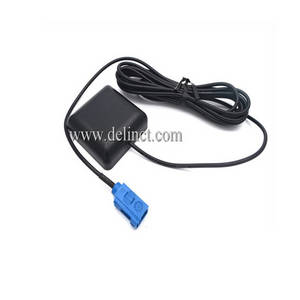 Wholesale fakra antenna: 3m GPS&GLONASS External Antenna with FAKRA
