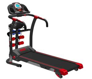Wholesale wireless console: Folding Electric Treadmill
