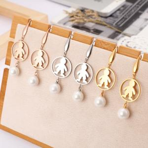 Wholesale pearls: Cultured Pearl Earrings Manufacturer