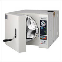 High Pressure Steam Sterilizer(22L)