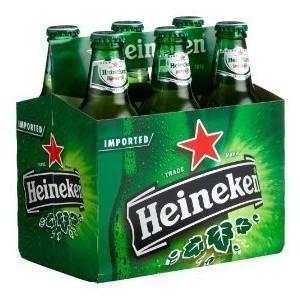 Wholesale can beer: Original Heineken 250ml 330ML 500ML Large Beer in Cans and Bottle/Heineken Beers From Holland/Ready