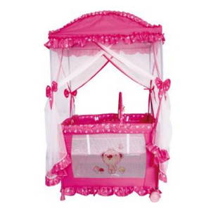 Wholesale baby mosquito net: New Baby Crib Safe and Secure's Infan Bed